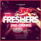 Freshers Pre Drink Mix