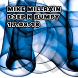 D3EP N BUMPY - 17.08.18