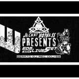 Jackky BoyBass - EDM LIVE SET 2014