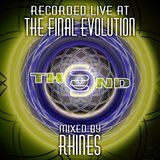 Recorded LIVE @ The Final Evolution _ Twin Springs, Idaho : 06.20.14 - mixed by Rhines