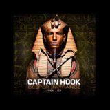 Captain Hook -- Captain Hook_deeper in trance vol 1