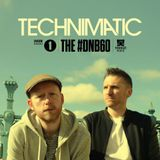 Technimatic - Radio 1 DNB60  July 2016