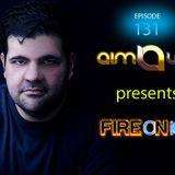 Dim Loud - Fire On Ice Vol. 131