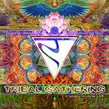 Mixmaster Morris @  Panama Tribal Gathering Mon 2
