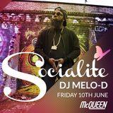 Melo-D (The Funkaholic)  Mix