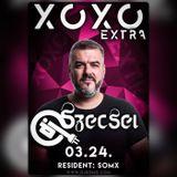 2017.03.24. - XOXO Extra, Nagykanizsa - Friday