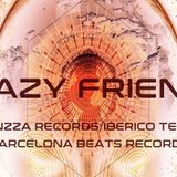 Crazy friends Sesions Vol.2-Boby Samples