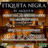Jim Kashel @ Etiqueta Negra Special Edition (14/11/2014) www.edmspainradio.es