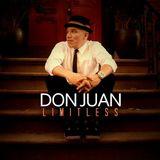 DJ Don Juan - Limitless CD