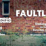 Faultline - 3 Year Anniversary (Initiation)
