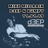 D3EP N BUMPY - 11.01.19