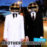 11 Years Brothers Incognito