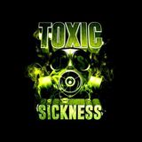 DJ MACCA / TOXIC SICKNESS GUEST MIX / DECEMBER / 2018