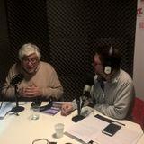 SANTOS Y PECADORES (18/08/18) Reportaje en vivo a VICENTE ZITO LEMA - Poesía, resistencia, memoria