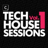 Dj Antony - Tech house session Vol.3