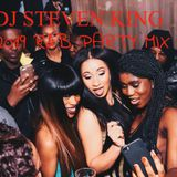 2019 R&B PARTY MIX AND REMIXES