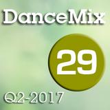 DanceMix 29 Q2-2017