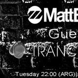 Tranceporting Episode 002 Guest Mix Matt Bowdidge on Trance Radio FM http://tranceradio.fm/