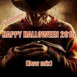 Happy Halloween 2015 (Raw Mix)