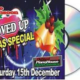 Pete Monsoon - Loved Up (Xmas Special) @ Fusion (15th Dec 2012)