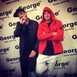 A LIFE OF GRIME EPISODE 3 - GEORGE FM NIGHTS 24/03/16