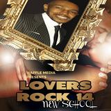 Lovers Rock Vol 14 - Chuck Melody