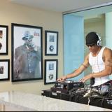 DJ FOR THE GODZ - GODZ PARTY MIX