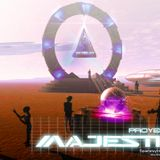 Proyecto Majestic -- Spacesynth Mix ( Set ).