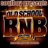 oldskool r&b and grooves part 2