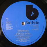 "DONALD BYRD - Dominoes (12"" mix)"