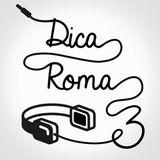 Dica Roma Tre - 09/05/2016
