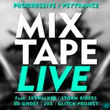 S K Y W Λ L K Ξ R - MIX TAPE / Live Session - October 2016 / Free Download