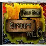 Paolo Monti - Megamashups vol.6