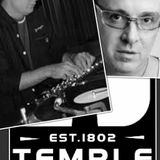 One of the many infamous nights from the temple theatre between 1998-2002.. Jonh kelly & Judge Jules