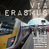 Via Erasmus  - Série 1 | Programa 8