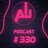Andrew Ushakov Podcast #330