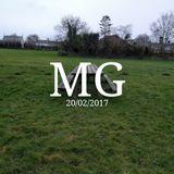 Monday Graveyard Show 123 (20/02/2017)