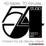Studio 54 Disco Mix Vol. 1