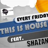 "(TIH8) ""THIS IS HOUSE!"" PT.8 Feat. DJ Shazan Z (OMP,MY)"