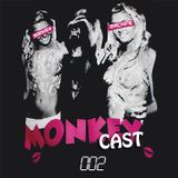 Monkey Machine - Monkeycast 002