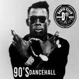 90'S DANCEHALL MIXTAPE BY DJ CLEIN