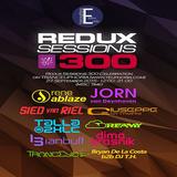 TrancEye – Redux Sessions 300 @TrancEuphoria (27.09.2015)