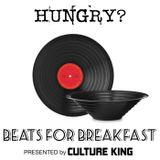 Beats For Breakfast ∆ J Dilla, Pete Rock, 45 King, Dibia$e, Nick Tha 1da & More ∆ 8-5-2015
