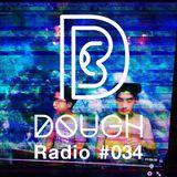 """DOUGH Radio #34 """"Jim & QQ"""" Fall Chilln'"""