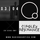 Complex Resonance w/ Kleiton Bassi - 2 May 2019