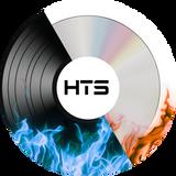 HTS Radio: Episode 26 mixed by Yoshiko  (Hardcore)