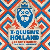 De Nachtbrakers   Endymion, Degos & Re-Done, Bass Chaserz   X-Qlusive Holland 2019