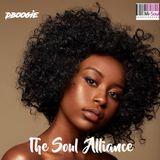 The Soul Alliance on Mi-Soul Connoisseurs 30.07.17