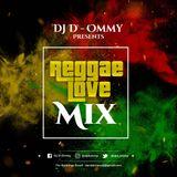 Reggae Love Mixx