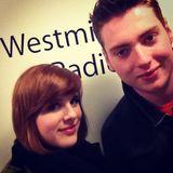 Anna and James...F&F films and a bit fashion weekly on Smoke Radio